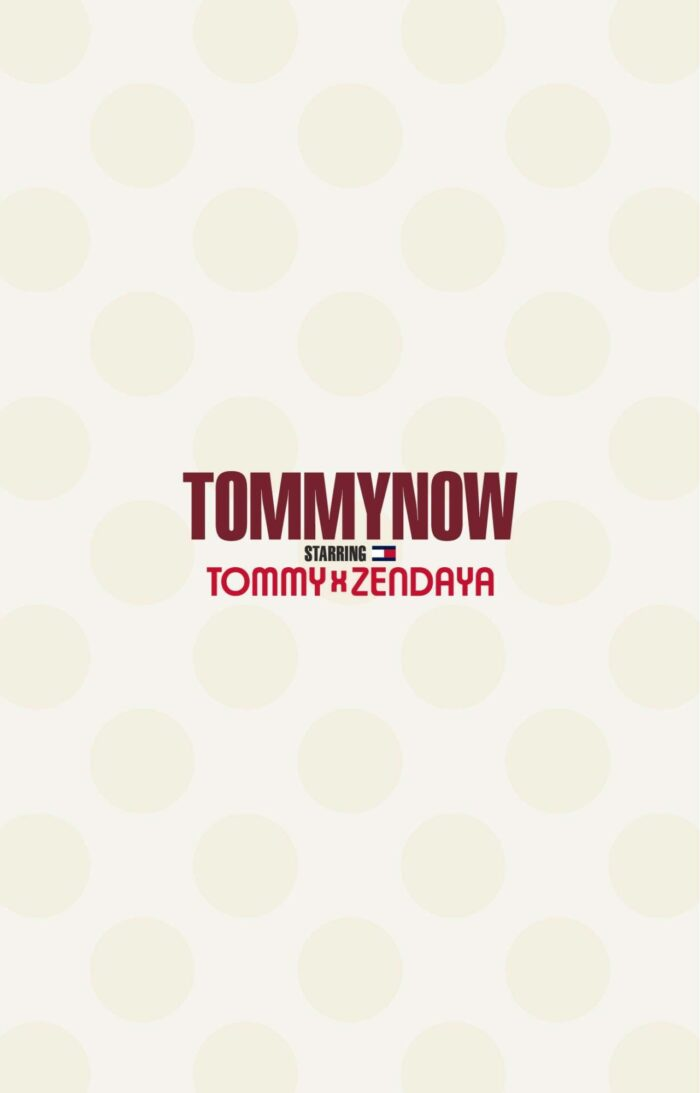 TOMMYNOW GLOBAL SITE MENU